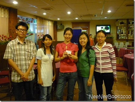 chinese diet senior farewell_00020