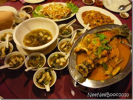 chinese diet senior farewell_00012