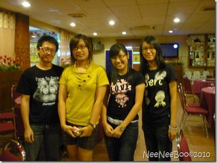 chinese diet senior farewell_00019