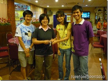 chinese diet senior farewell_00026