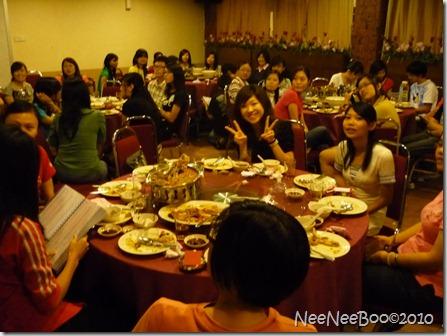 chinese diet senior farewell_00030