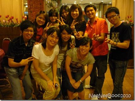 chinese diet senior farewell_00032