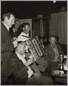 The Danby and District League Open Quoits Championship.