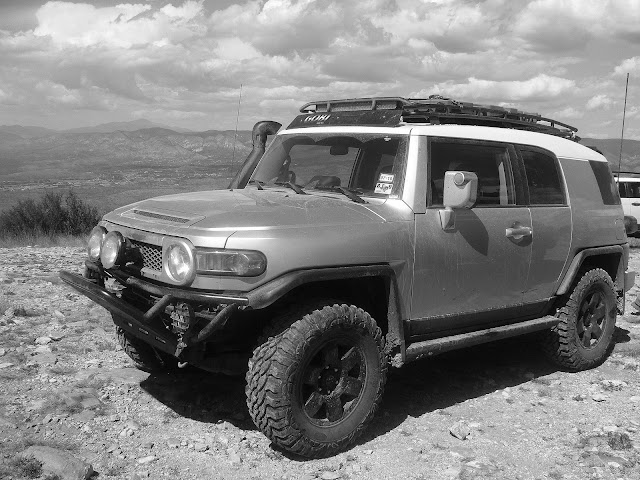 Aftermarket bluetooth mod | Toyota FJ Cruiser Forum