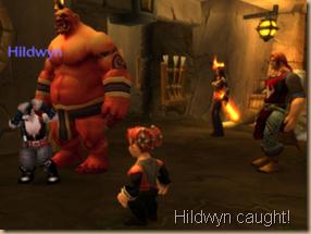 HildwynCaught
