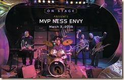 MVP Ness Envy