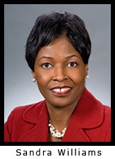 Sandra Williams