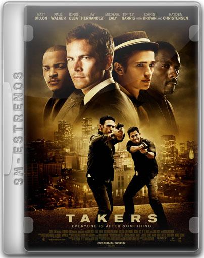 Ladrones 2010 DVDRip Subtitulos Español Descarga 1 Link