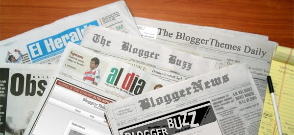 Ultimate List Of Blogger Resources