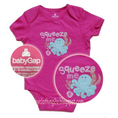 Baby GAP Romper