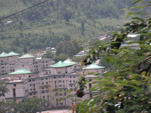 Sikkim Manipal University Campus