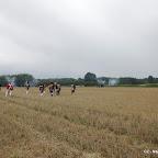 Bilder vom Gefecht um Lauenburg