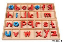 alfabet rörligt