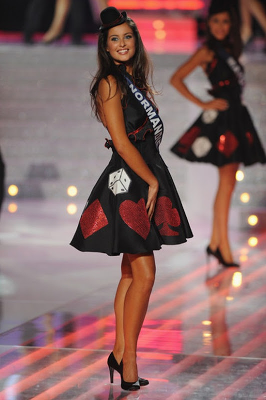 Miss France 20109