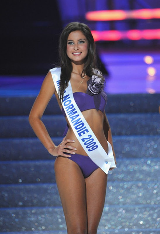 Miss France 201010