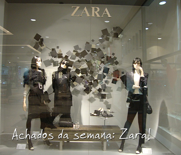 zara it for fast fasher Access to case studies expires six months after purchase date publication date: june 25, 2004 in 2003, zara's cio must decide whether to upgrade the retailer's it infrastructure and capabilities.