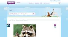 Yahoo meme search tip
