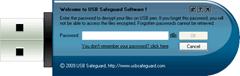 USB Safeguard