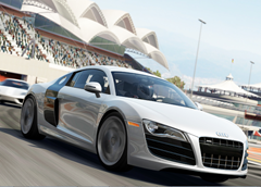 Forza Motorsport 3 Themepack