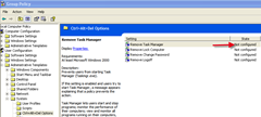 remove TaskManager