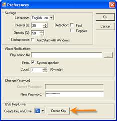 preferences_settings_in_Predator