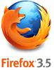 Firefox _3.5 _logo