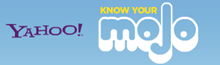 Yahoo _know your mojo _logo