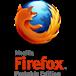 Mozilla Firefox _portable _logo