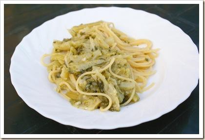 Pasta e Cavolo  03