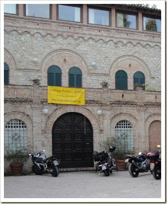 035 - 2009 Settembre - Motoraduno (2)