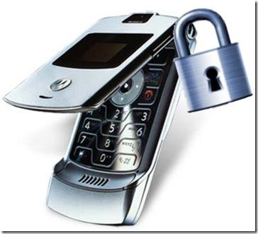 debloqueio celular