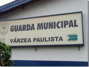 Visita a Guarda de Varzea Paulista 02