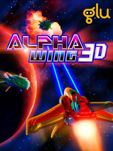 splash Retro Review: Série Alpha Wing