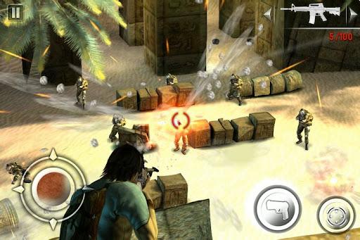 """154367_10150335862590506_216238295505_15852450_4799916_n Novas Imagens do """"Uncharted"""" para iPhone da Gameloft"""