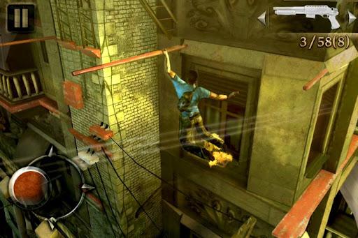 """155530_10150335862820506_216238295505_15852457_4834195_n Novas Imagens do """"Uncharted"""" para iPhone da Gameloft"""