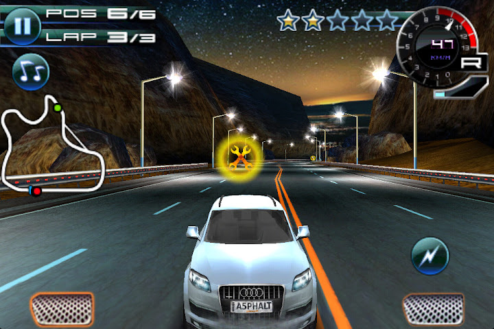 IMG_0030 Review: Asphalt 5 [iPhone, Android]