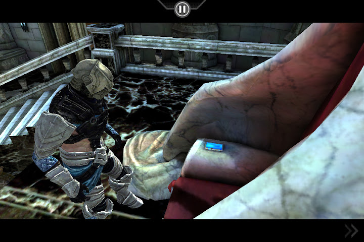 IMG_0049 Review: Infinity Blade (iPhone)