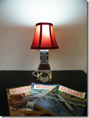 ostlund small lamp