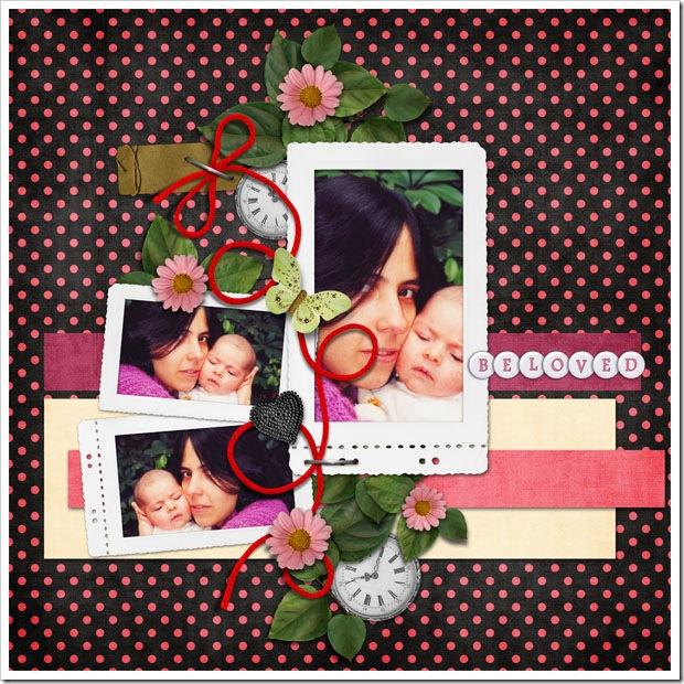 Valentine - Beloved