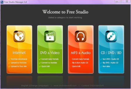 Top 10 Free Video Converters for Windows
