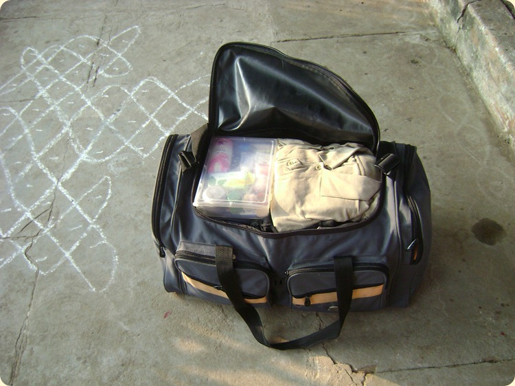 Comics Smuggling 02