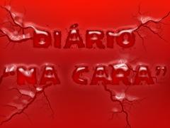 DIÁRIO NA CARA
