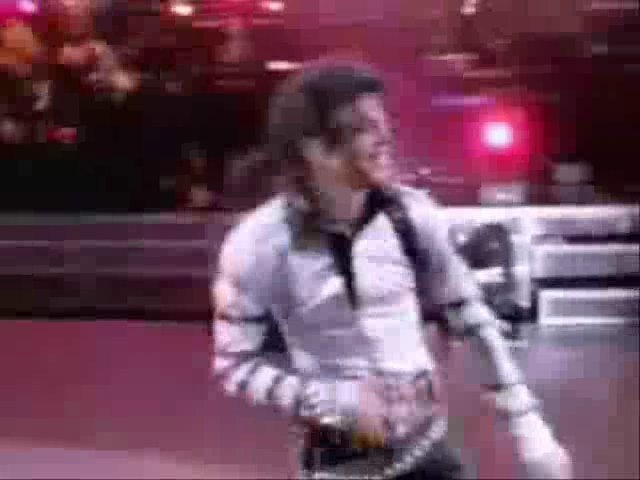 Micheal jackson-human nature dangerous & another part of me    -129