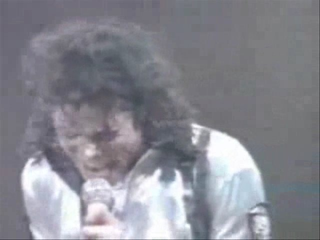 Micheal jackson-human nature dangerous & another part of me    -115