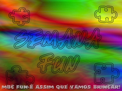 SEMANA FUN - Divertido nue?