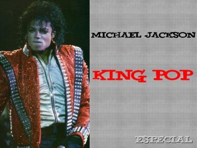 Michael Jackson especial