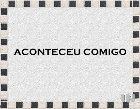ACONTECEU COMIGO
