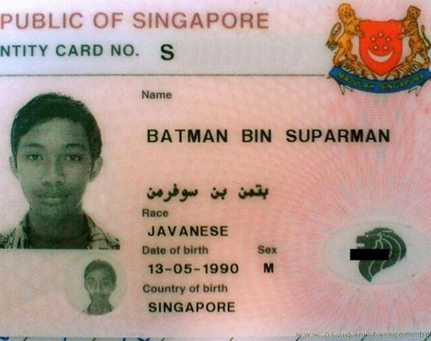 batman & suparman