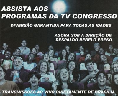 TV congresso