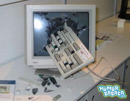 Computador lento